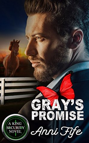 Gray's Promise (A King Security Novel Book 2)