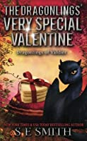 The Dragonlings' Very Special Valentine (Dragon Lords of Valdier, #9.75)
