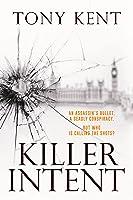Killer Intent (Killer Intent, #1)