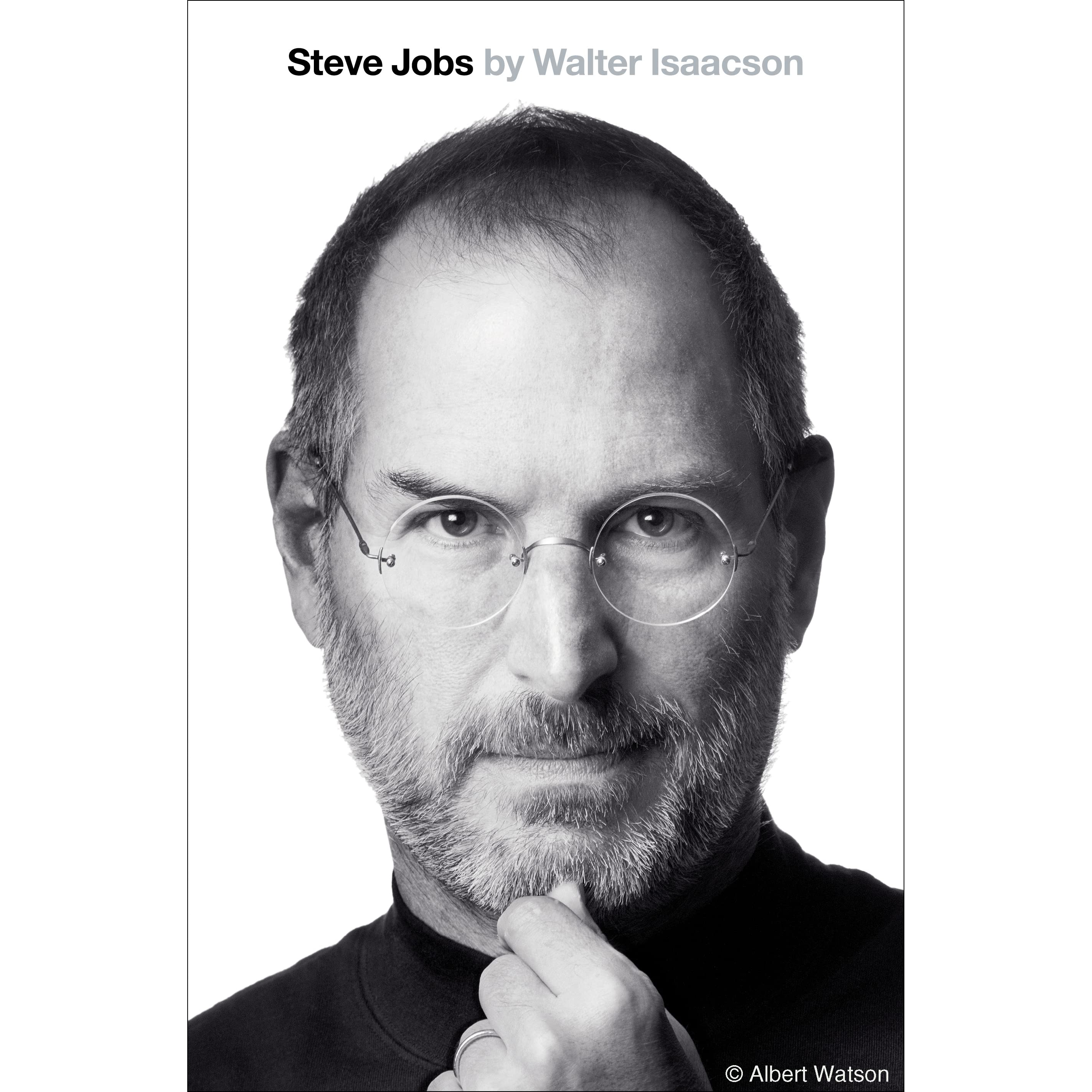 Icon Steve Jobs Epub