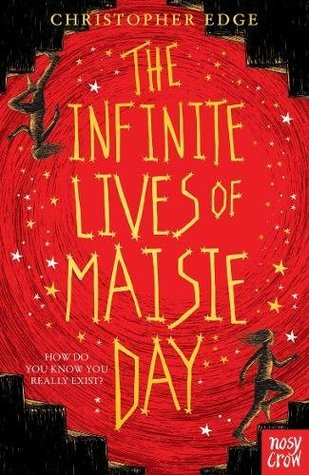 The Infinite Lives of Maisie Day