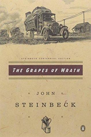 Image result for grapes of wrath""