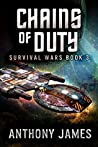 Chains of Duty (Survival Wars Book 3)