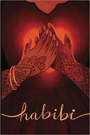 Habibi: A Muslim Love Story Anthology