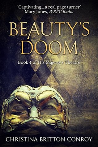 Beauty's Doom: The final instalment of the romantic Victorian mystery