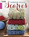 Mirror Image Scarves   Crochet   Leisure Arts (6805)