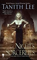 Night's Sorceries (Tales from the Flat Earth #5)