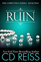 Ruin (Corruption, #2)