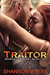 Traitor by Shannon Myers