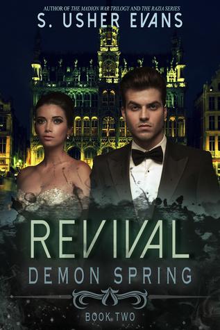 Revival (Demon Spring #2)