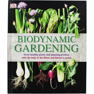 Biodynamic Gardening by Monty Waldin
