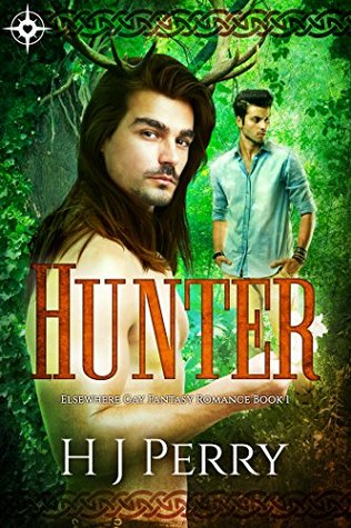 Hunter (Elsewhere #1)