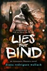 Lies That Bind (Anastasia Phoenix, #2)