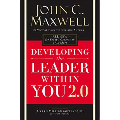 you within audio book the developing leader