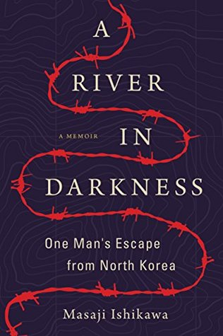 Image result for a river in darkness book