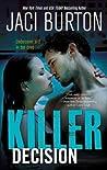 Killer Decision (The Killer, #2)