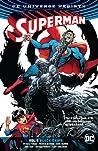 Superman, Volume 4: Black Dawn