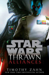 Thrawn: Alliances (Star Wars: Thrawn, #2)
