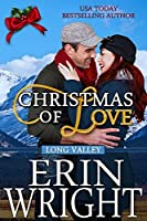 Christmas of Love (Long Valley, #3.2)