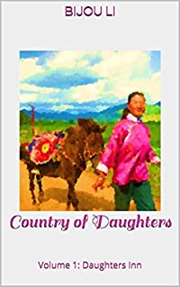 Country of Daughters: Volume 1: Daughters Inn