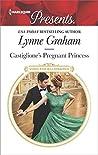 Castiglione's Pregnant Princess (Vows for Billionaires #2)