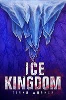 Ice Kingdom (Mermaids of Eriana Kwai, #3)