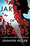 Book cover for Jar of Hearts