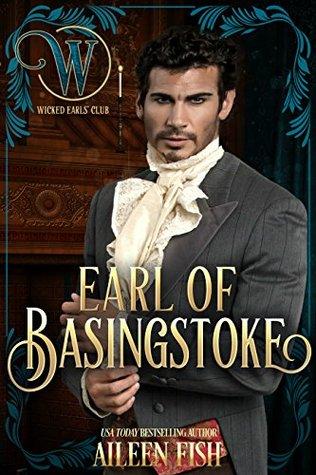 Earl of Basingstoke by Aileen Fish