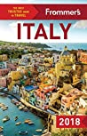 Frommer's Italy 2018 (Complete Guides)