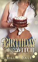 Birthday Witch