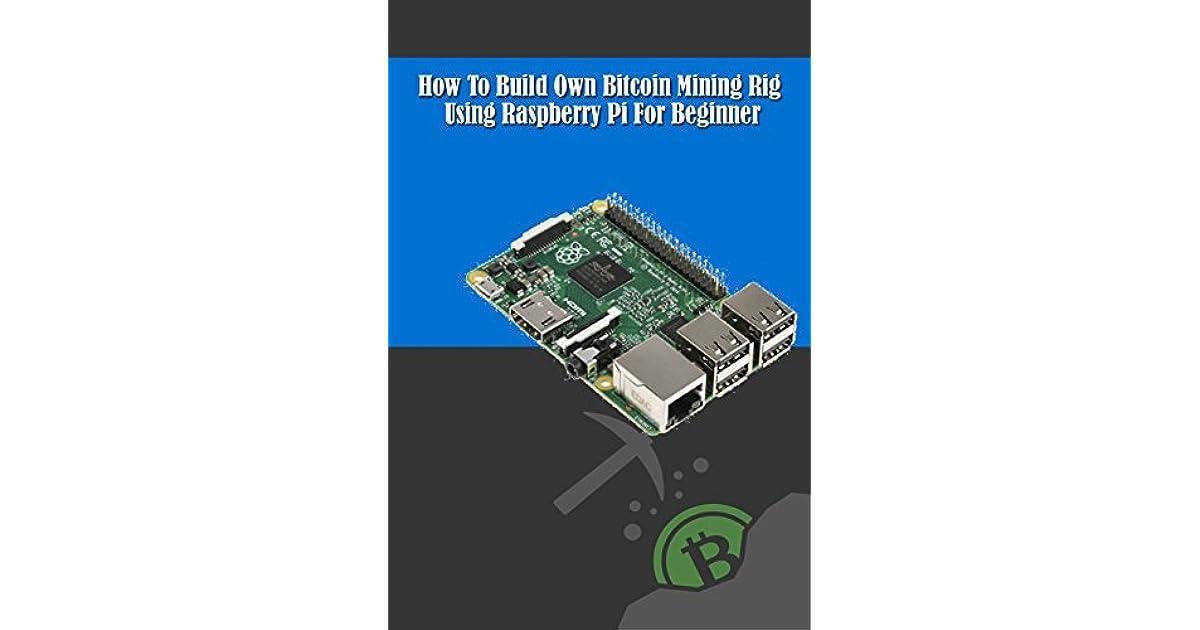 cryptocurrency mining raspberry pi 2021