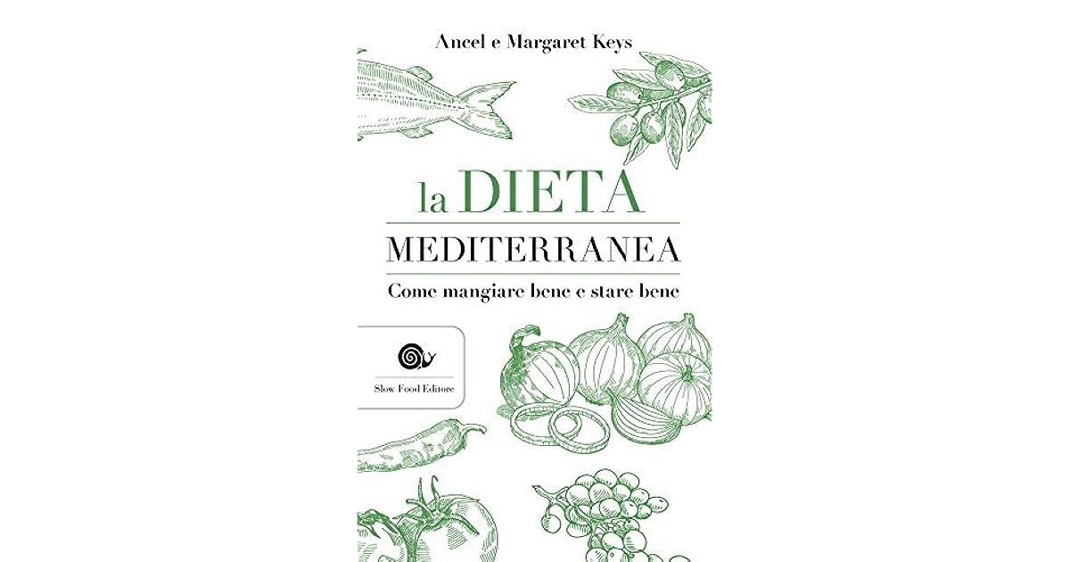 la dieta mediterránea com