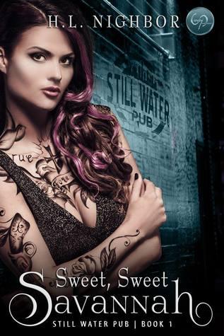 Sweet, Sweet Savannah