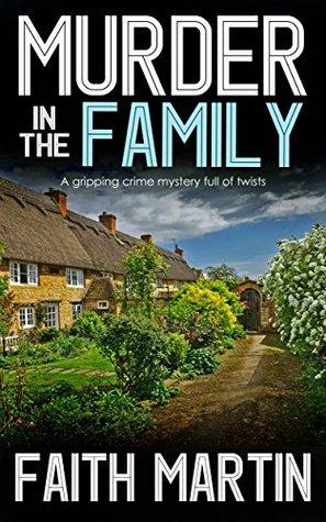 Murder in the Family (DI Hillary Greene, #5)