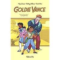 Goldie Vance, Volume One