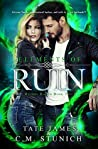 Elements of Ruin (Hijinks Harem, #2)