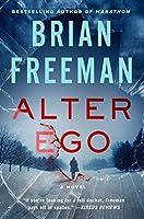 Alter Ego (Jonathan Stride #9)