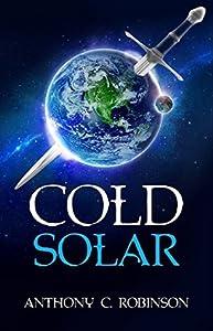 Cold Solar (Cold Solar #1)