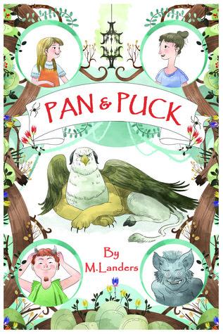 Pan & Puck