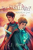 The Solstice Prince (Realms of Love, #1)