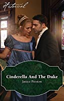Cinderella and The Duke (The Beauchamp Betrothals, #1)