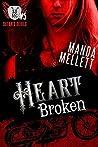 Heart Broken (Satan's Devils MC, #5)