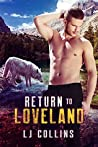 Return to Loveland (Men in Love and at War Book, #9)