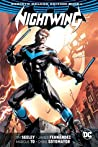 Nightwing: The Rebirth Deluxe Edition Book 1