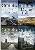 The Ruth Galloway Series