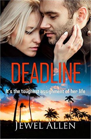 Damsel Under Deadline (Romance on the Run #2)
