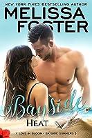 Bayside Heat (Bayside Summers, #3)