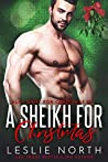 A Sheikh for Christmas (All I Want for Christmas is..., #1)