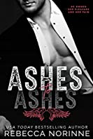 Ashes to Ashes (McClintock Security, #1)