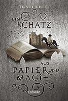 Ein Schatz aus Papier und Magie (Das Buch von Kelanna, #2)